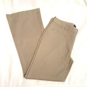 Club Monaco Ladies khaki pants
